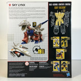 Transformers - Generations - Combiner Wars Voyager Wave 6: Sky Lynx