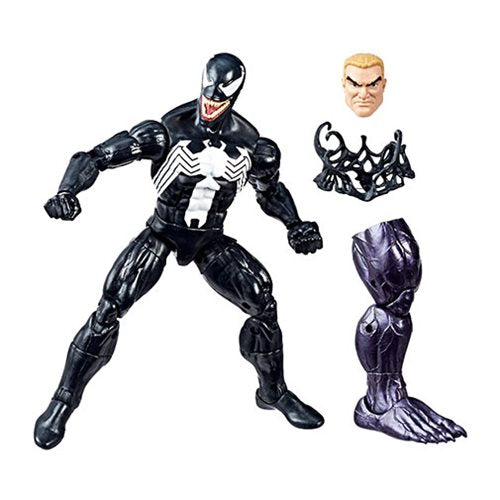 Marvel Legends - Venom Series  - Venom