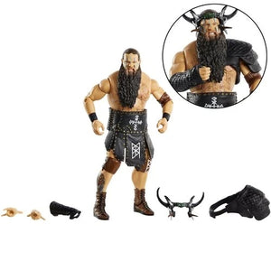 WWE - Elite Collection Series #80 - Ivar