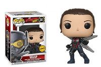Funko Pop! - Ant-Man & The Wasp - Wasp #341 CHASE