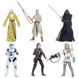 Star Wars - The Vintage Collection - Wave 1 Set