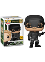 Funko Pop! - The Princess Bride - Westley #579 CHASE
