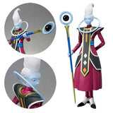 Bandai - SH Figuarts Action Figure - Dragon Ball Z Whis