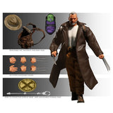 Mezco - One:12 Collective Action Figures - Wolverine Old Man Logan