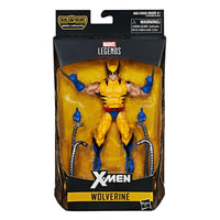 Marvel Legends - X-Men Series Wave 3 - Wolverine