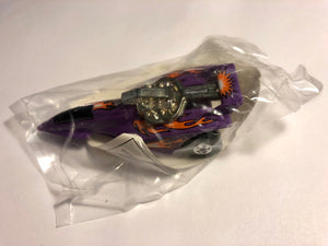 Hot Wheels - Never Released - 1984 XT-3 Vehicle- Ralston Cereal Giveaway