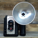 Vintage Argus Seventy Five Camera With Flash Dome