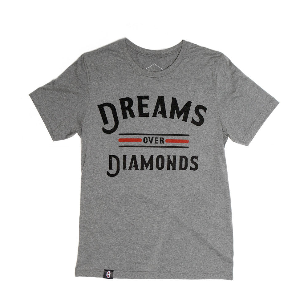 Dreams Over Diamonds Tee