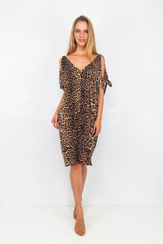 Into The Wild Kaftan