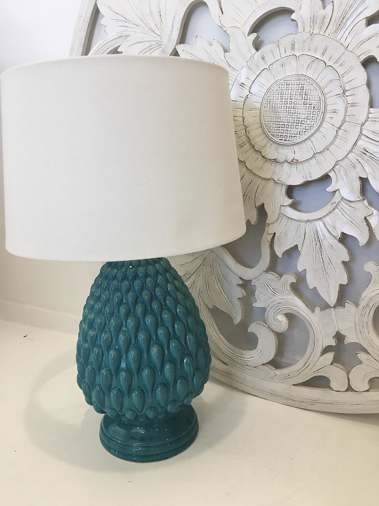 Ocean Breeze Lamp