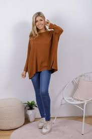 Avery Knit Top