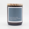 Good, Kind, Happy Soy Candle