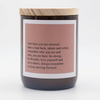 Inhale, Exhale Soy Candle