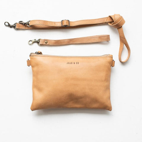 Monterey Cross Body