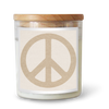 Peace Soy Candle