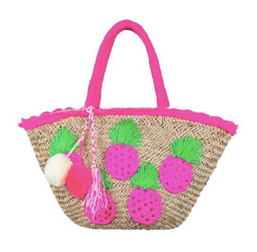 Fruit Bowl Handbag