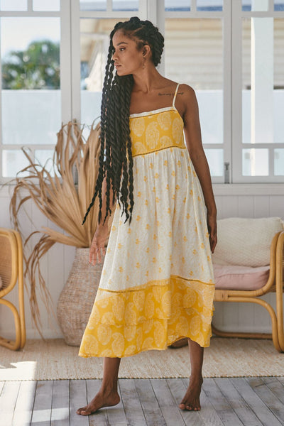Daffodil Lydia Dress