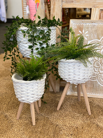 Planter - Set of 3