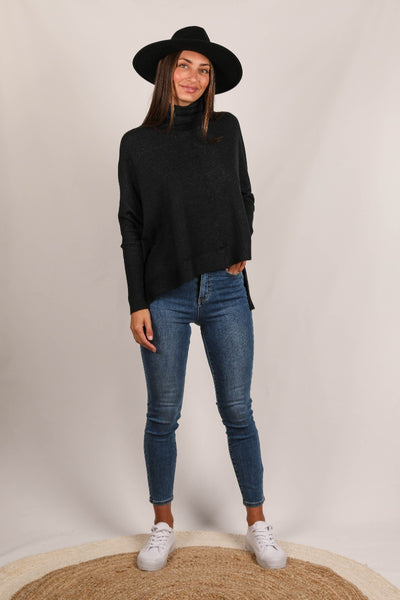 Spencer Knit Top