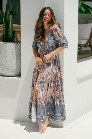 Carribean Tessa Maxi