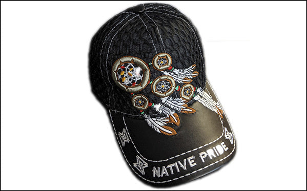 Native Dreamcatcher Baseball Cap