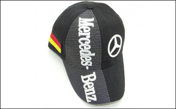 Mercedes Benz Baseball Cap