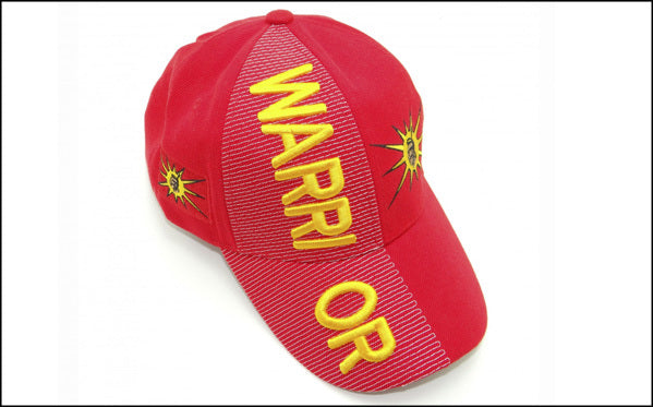 Oka Warrior Baseball Cap