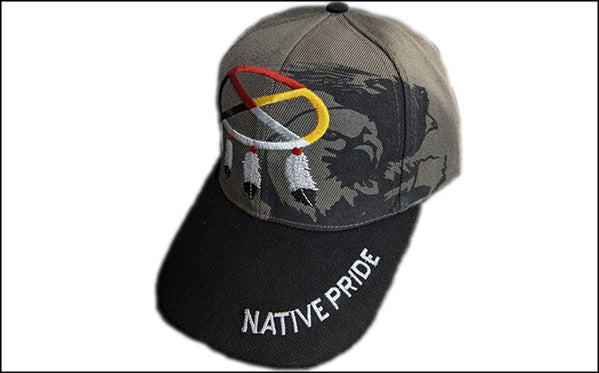 Native health Baseball Cap