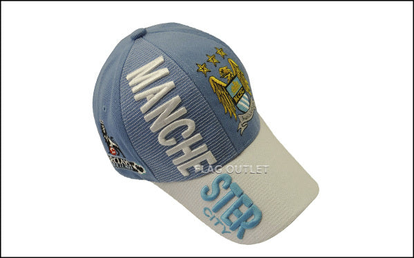 Manchester city Baseball Cap