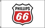 Phillips 66 3'x 5'  nylon
