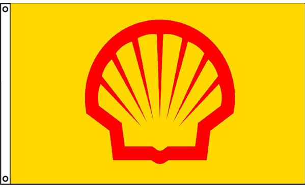 Shell Flags