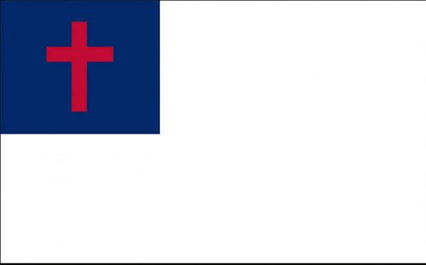 Religion, Christian Flags