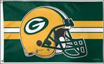 "NFL Green Bay Packers 36""x 60"""