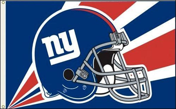 "NFL New York Giants 36""x 60"""
