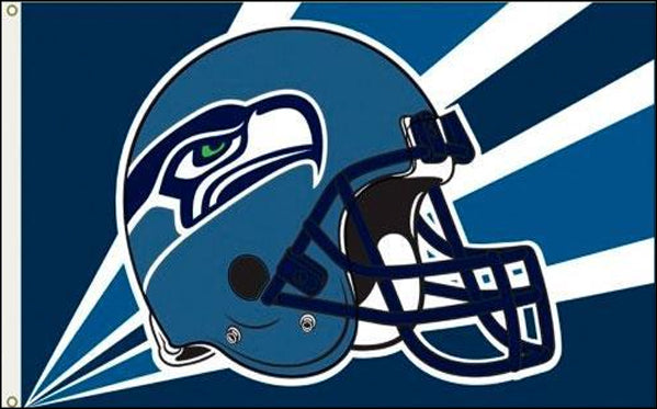 "NFL Seattle Seahawks 36""x 60"""