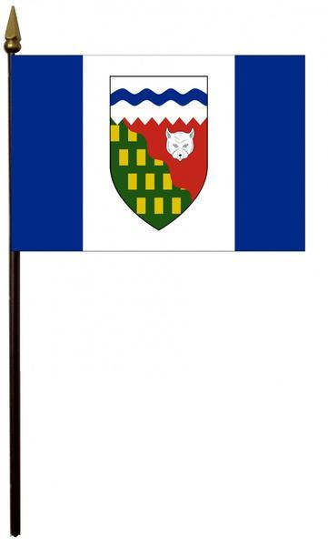 Northwest Territories  Provincial Flags