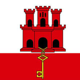 Gibraltar_National_flag_dysplay_FLAGOUTLET