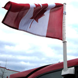 "12""x 18"" Car Window Flag"