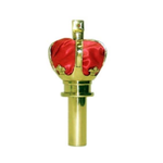 Crown Finial Pole Top
