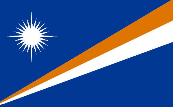 Marshall Islands_National_flag_dysplay_FLAGOUTLET