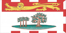Load image into Gallery viewer, Prince Edward Island Provincial Flags