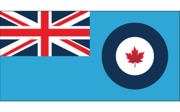 Royal Canadian Air Forces  (RCAF)