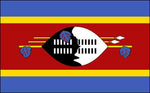 Swaziland_National_flag_display_FLAGOUTLET