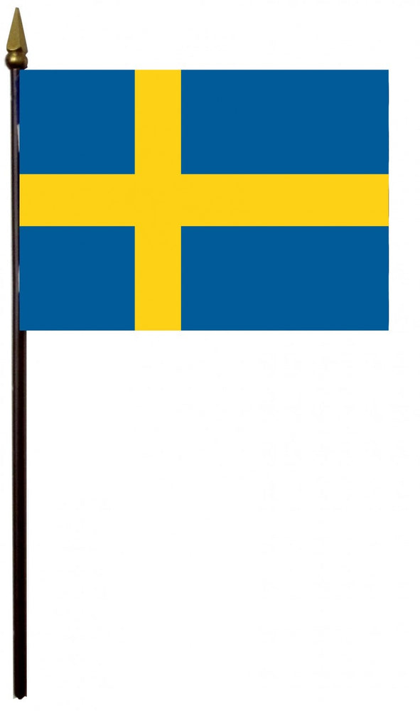 Sweden_National_flag_display_FLAGOUTLET