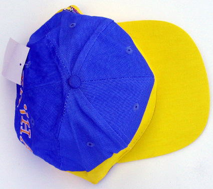 International Flag Baseball Caps / Hats