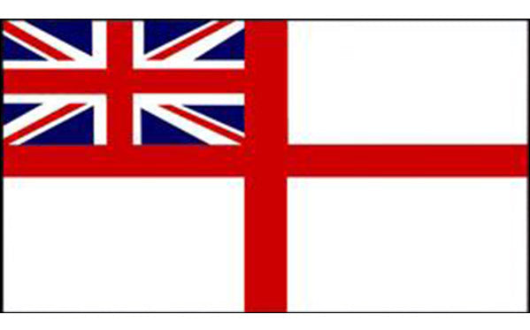 White Ensign Flags