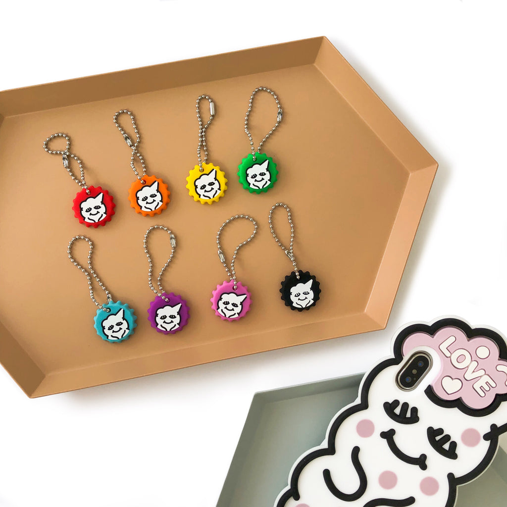 Get a FREE set of Sleepie Mini Charms