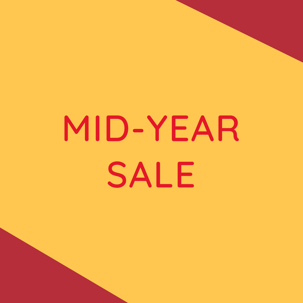 Our 2019 Mid Year Sale!