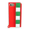 iPhone 7/8 Handle Case (Red)