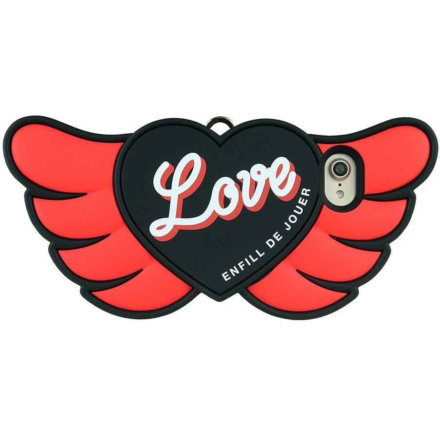 iPhone 7 Angel Heart - Phone Cases - Candies Gifts